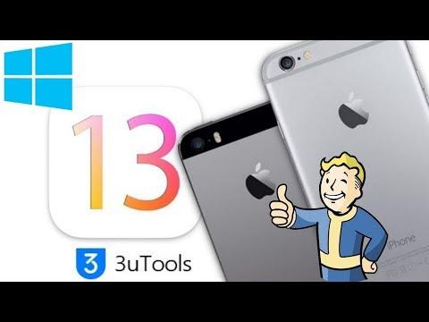 Как просто и бесплатно установить IOS 13 Beta 1 на пк с Windows