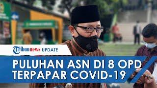 Lebih dari 50 ASN di Lingkungan Balai Kota Yogyakarta Positif Covid-19, Wawali: Semua Work From Home