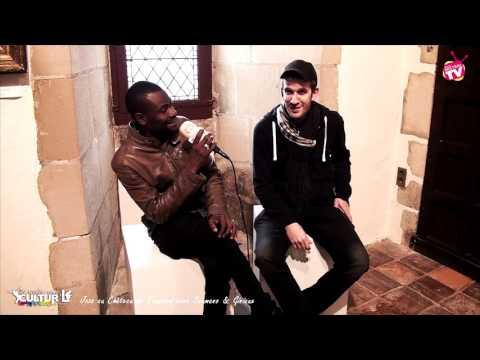 Les RDV Cultur'L avec Soumano & Giniaux pour une soirée Jazz