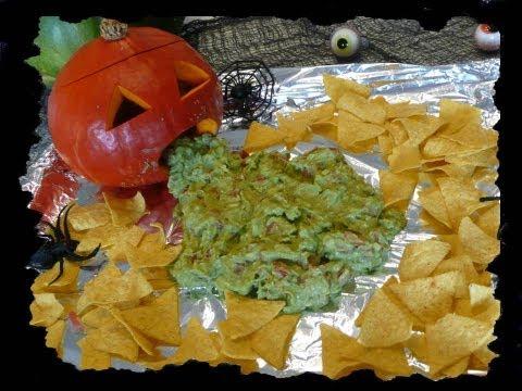 """Halloween-Special 2012- """"Erbrochenes"""""""