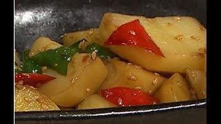 최고의 요리 비결 - 최진흔의 대구탕과 쫀득감자조림_#003