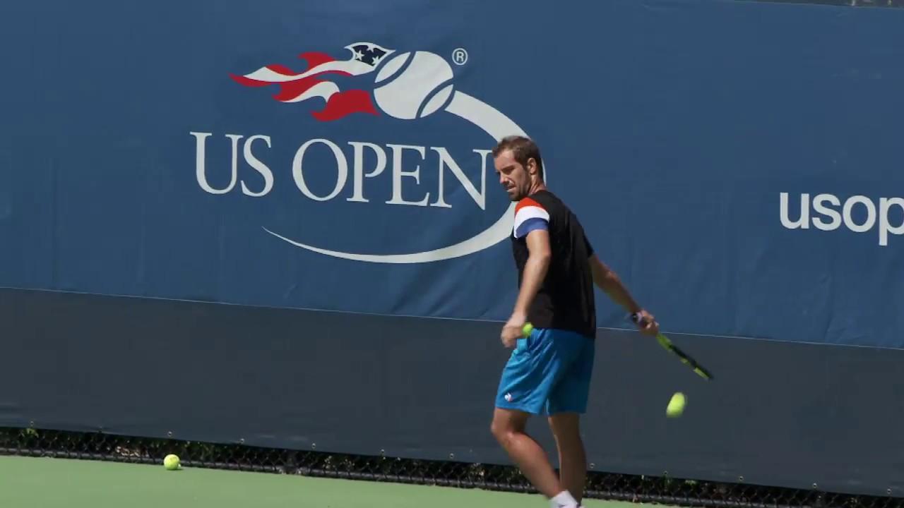 us open tennis live
