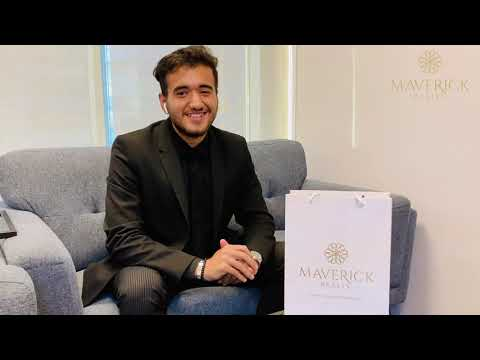 Success Story   Maverick Realty   Dubai   UAE