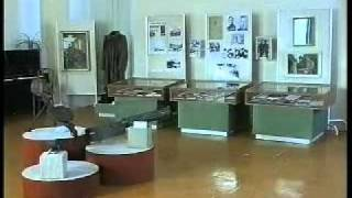 видео Алексинский художественно-краеведческий музей