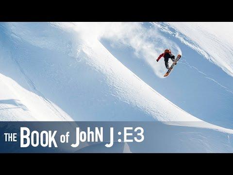 Footprints | The Book of John J: S1E3