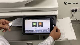 How-To: Update Firmware on Sharp MFP (2 methods)