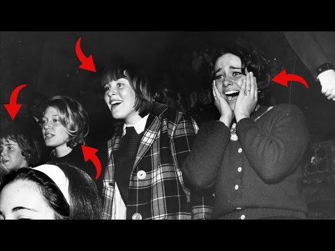These Women Were At The Beatles' First Performance In America And Their Stories Are Amazing
