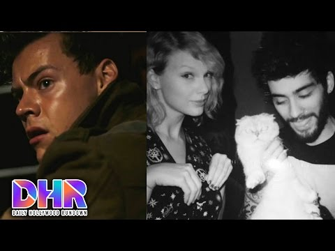Harry Styles Dies In Dunkirk? Zayn & Taylor Swift...
