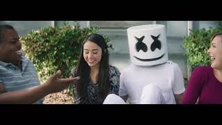 marshmello - FLY( official Music Video ) New Song 2018