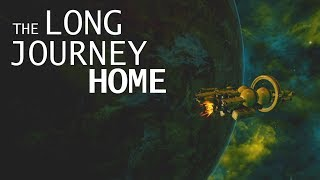 The Long Journey Home - The New FTL? - The Long Journey Home Gameplay