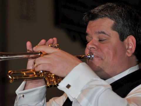 Schubert: Ave Maria - Oliver Waldmann Trompete