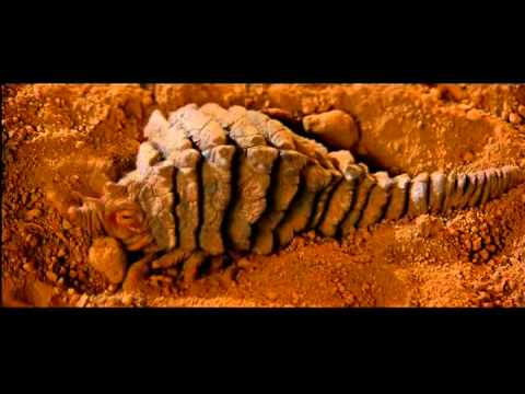 Star Trek 2 Khan Puts Larva In Chekhovs Ear Youtube