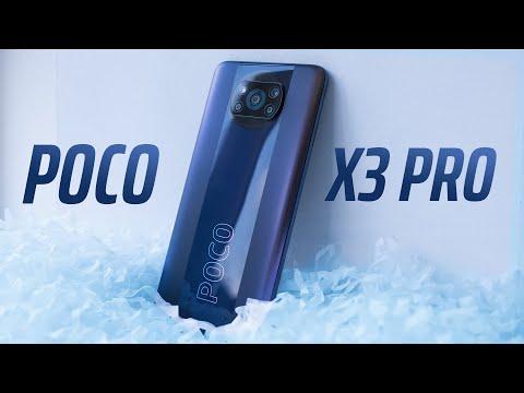 Đánh Giá POCO X3 Pro Sau 2 Tuần: Không Ngoài Dự đoán