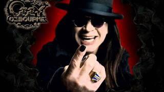 Ozzy Osbourne - Black Rain (Backward)
