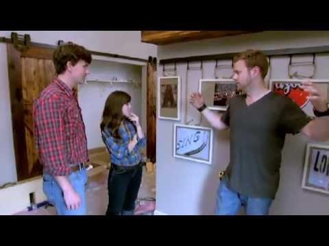 American Bath Factory's Bath Crashers Episode