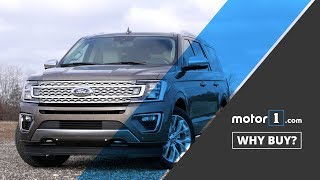 Why Buy? | 2018 Ford Expedition Review
