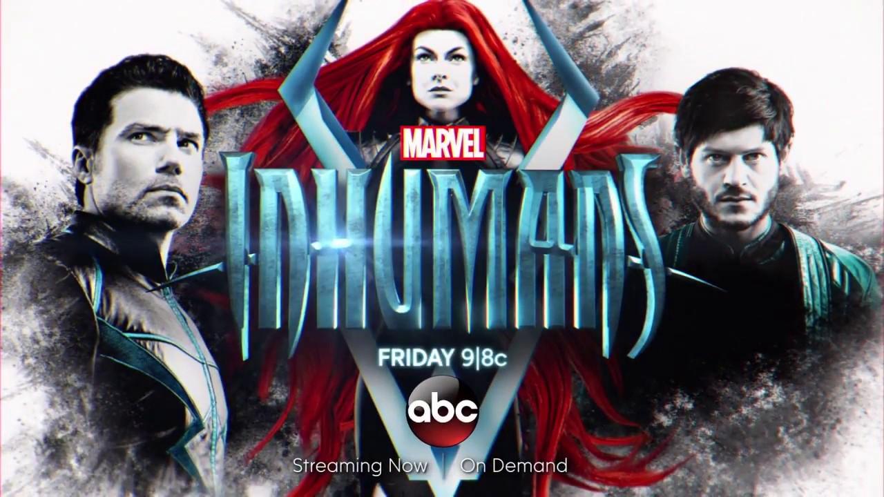 Download Marvel's Inhumans Season 1, Ep. 7 - Sneak Peek