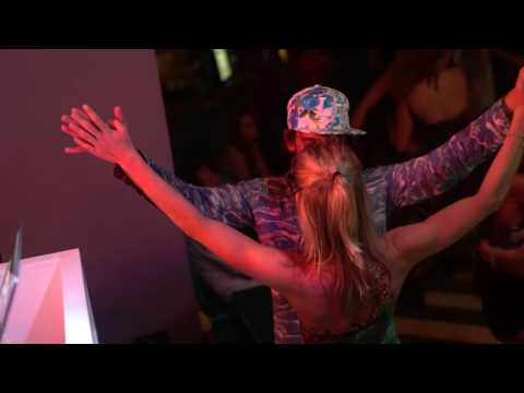 00218 ZoukMX 2016 Social dance Tiia and Kamacho ~ video 1 by Zouk Soul