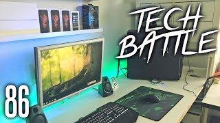 Tech Battle Episode 86  - Budget Gaming PCs | Günstig + Geil!