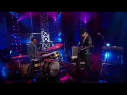 Download Daniel Lanois - The Maker (Live)
