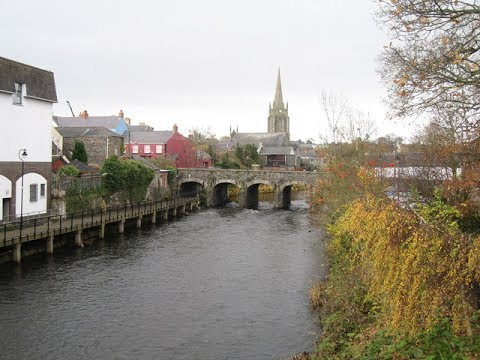 Places to see in ( Antrim - UK )