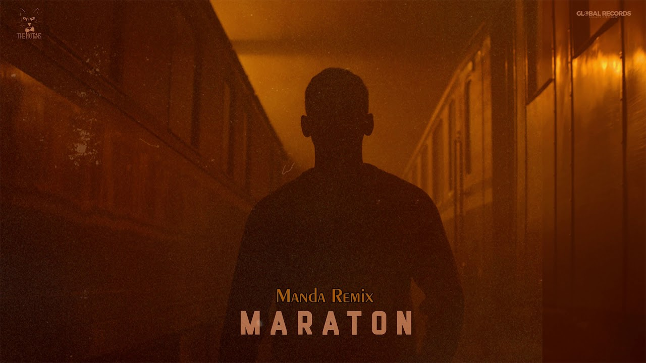 The Motans - Maraton   Manda Remix