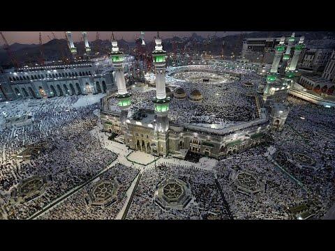Mais de dois milhões de fiéis para o hajj numa Arábia Saudita em transformação