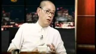 2011.7.26锵锵三人行A  杂志封面女明星显现时代审美变化
