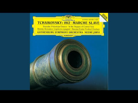 Tchaikovsky: Overture 1812, Op.49, TH 49