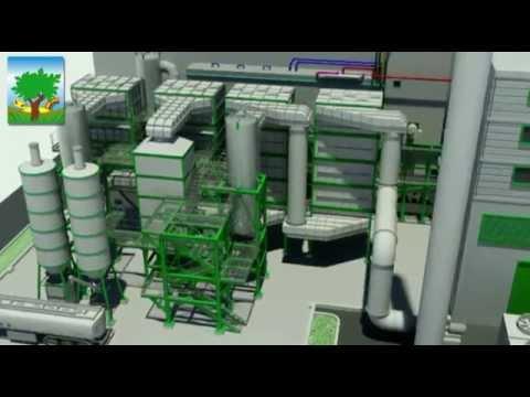 Dubai Waste to Energy  ( Gianluigi Facchini )