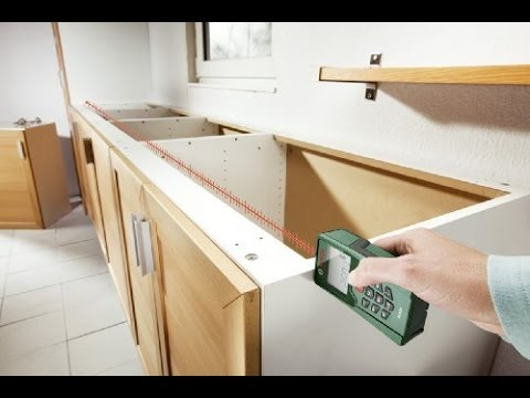 Bosch Entfernungsmesser Zamo Weu Tin Box : Bosch entfernungsmesser zamo weu tinbox youtube