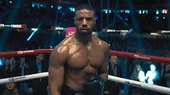 Creed II - Till I Collapse - Motivation