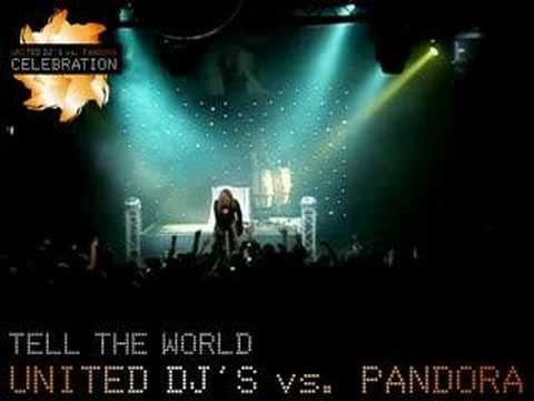 United DJ's vs. Pandora - Don't You Know
