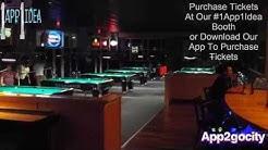 1App1Idea - Promo Video1 - Qball Pool Tournament