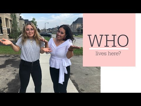 Who Lives Here | Real Estate BossMom