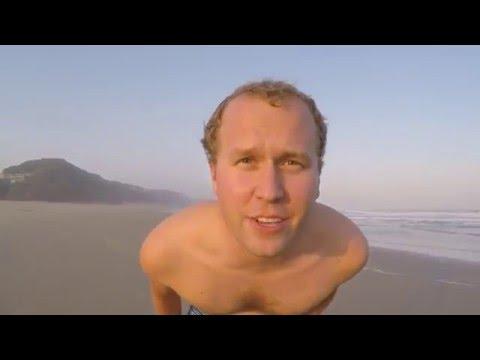 Fake Travel Guide: Indian Ocean