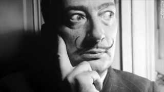 Salvador Dalí : Entretien avec Georges Charbonnier [1950-1953]