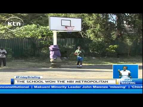 Parklands Girls are expected to shine in Basketball