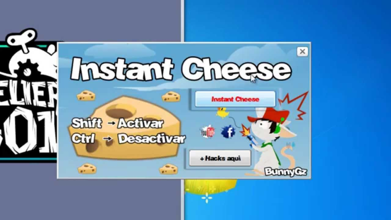 How to get free cheese on transformice hack free download
