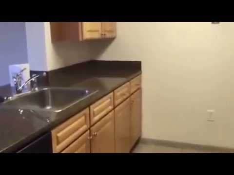 Watertown Square Apartments - Watertown, MA - 1 Bedroom K