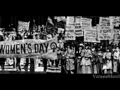 ►History of Women's Rights in South Africa