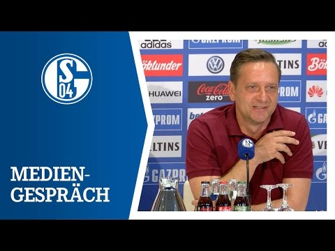 S04-PK vor dem Spiel gegen Hoffenheim