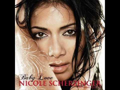 Nicole Scherzinger  Ba Love feat william Audio