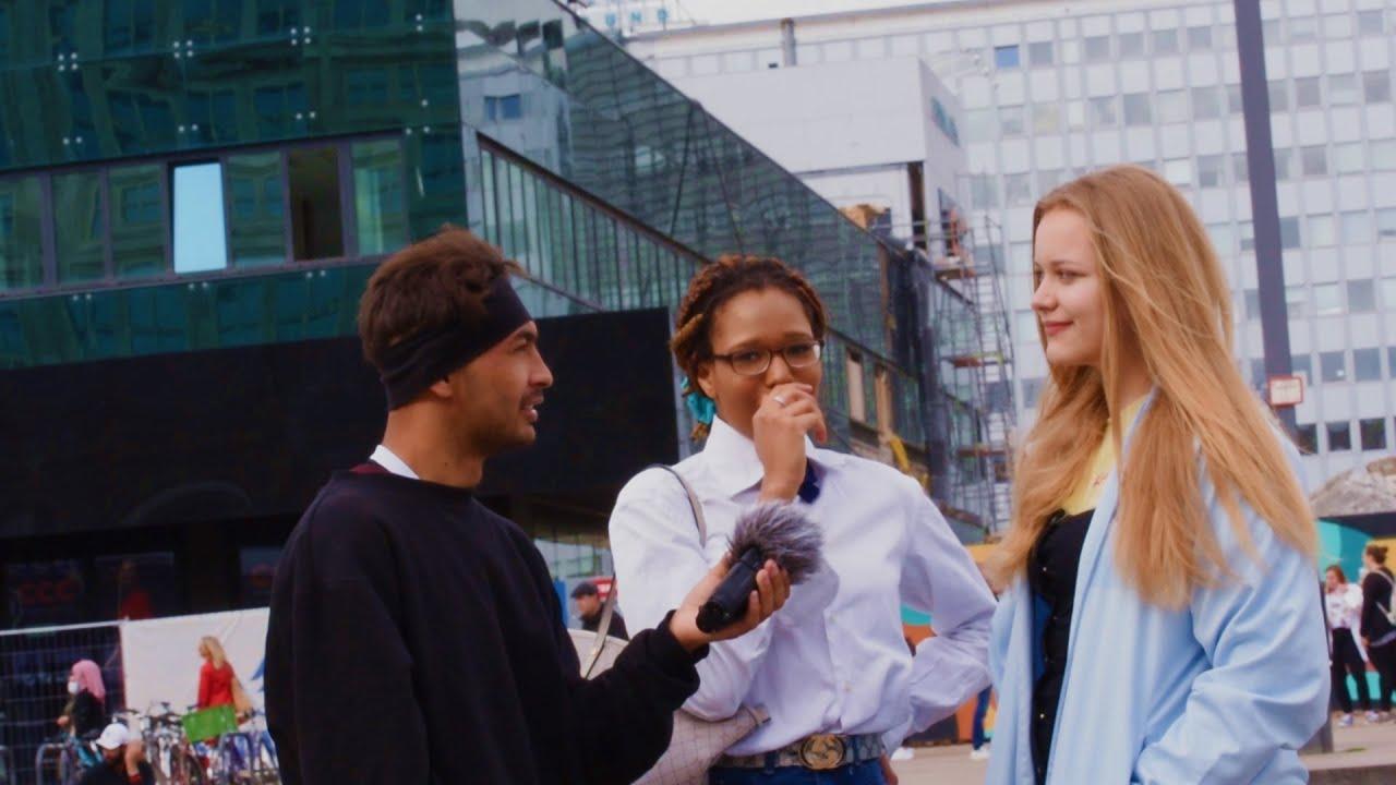 Unfassbar !!! Mit 20 immer noch Jungfrau (Berlin) Fazel