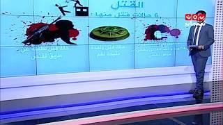مشفى جبلة الموت الجماعي | المرصد الحقوقي | تقديم اسامه سلطان - يمن شباب