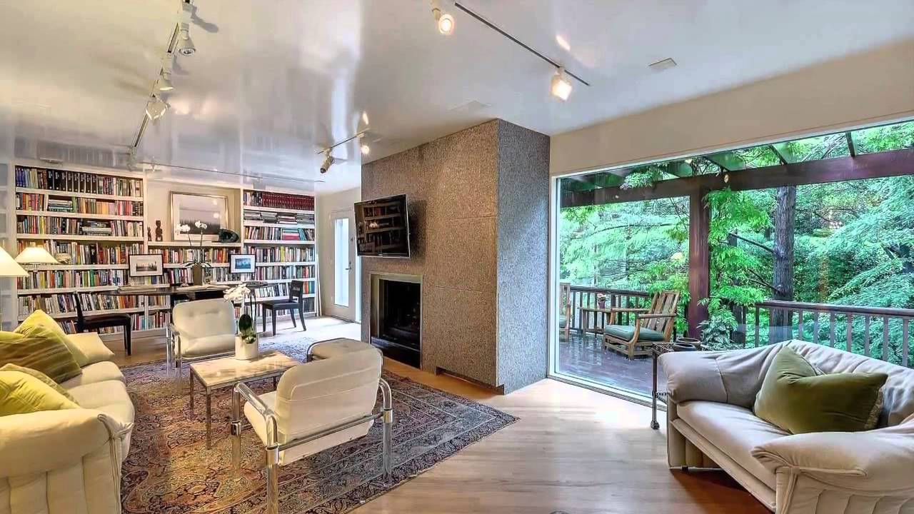 mid century modern beauty in westover hills fort worth dallas