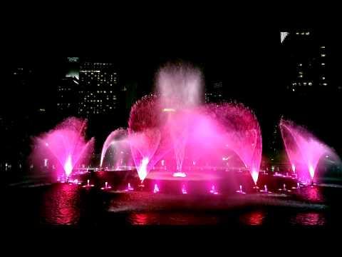 Nokia 808 Pureview @ KLCC Musical Fountain 1Malaysia