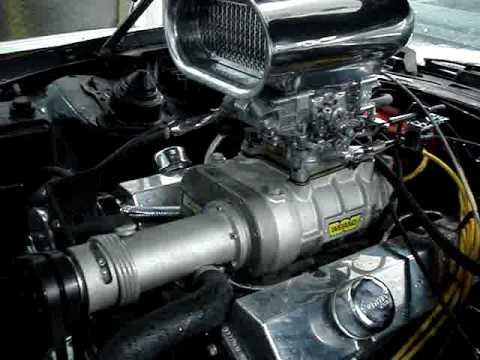 Camaro Iroc Z >> 1986 Supercharged 383 Camaro IROC-Z w/ TRUE dual exhaust - YouTube