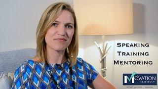 Liz Lugt - Movation Leadership
