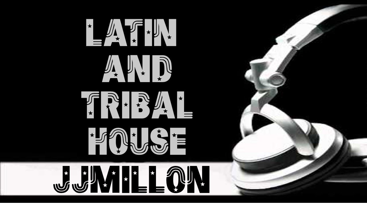Latino tribal house mix summer 2017 by aladin preview for Tribal house music 2015